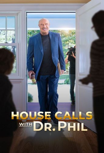House Calls with Dr. Phil Poster