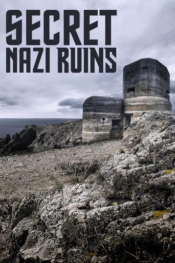 Secret Nazi Ruins Poster
