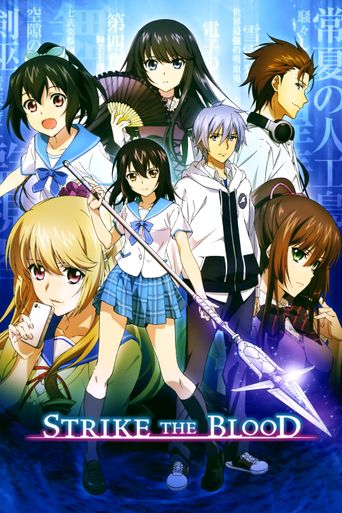 Watch Strike the Blood
