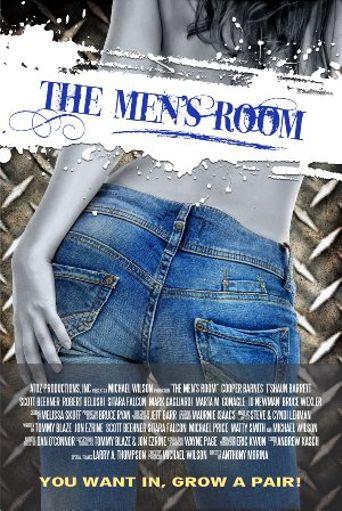 The Men's Room Poster