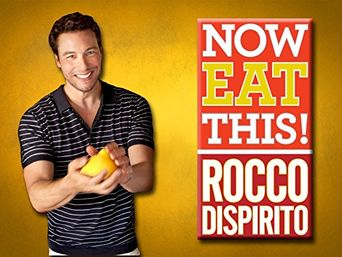 Now Eat This! With Rocco DiSpirito Poster