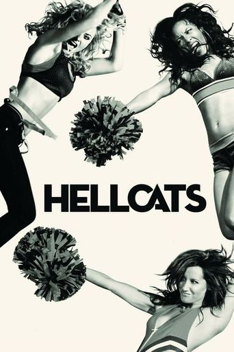 Watch Hellcats