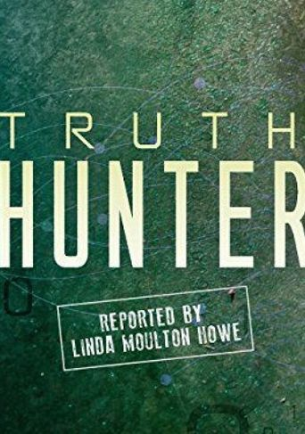 Truth Hunter Poster
