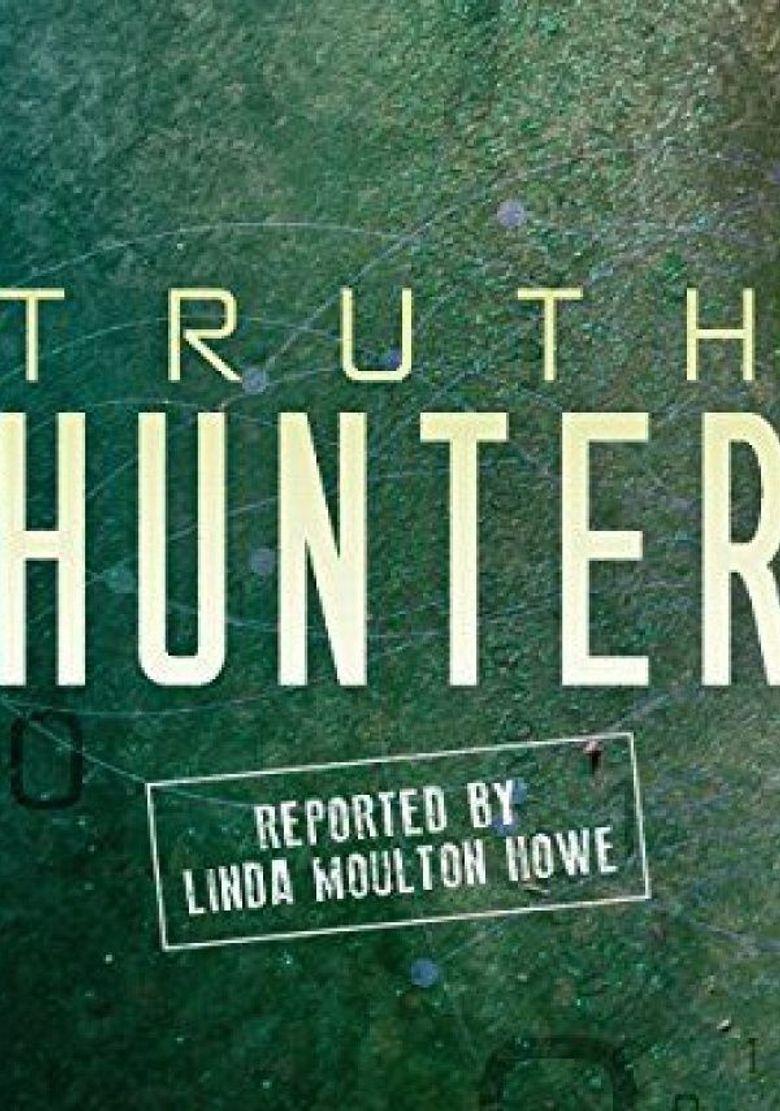 Truth Hunter Poster