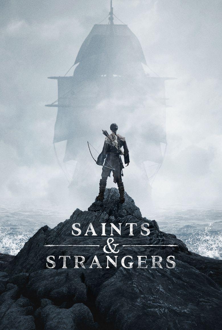 Saints & Strangers Poster