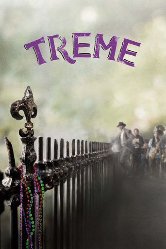 Watch Treme