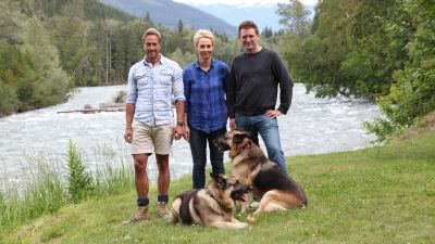 Season 05, Episode 04 The Selkirk Mountains, British Columbia, Canada