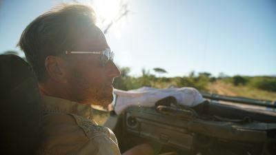 Season 05, Episode 02 Ruaha National Park, Tanzania