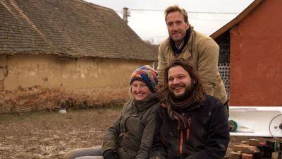 Season 05, Episode 03 Gadacs, Hungary