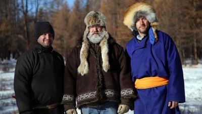 Season 05, Episode 06 Khatgal, Outer Mongolia