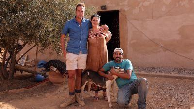 Season 05, Episode 08 Atlas Mountains, Morocco