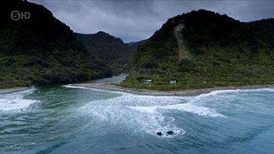 Season 01, Episode 03 New Zealand
