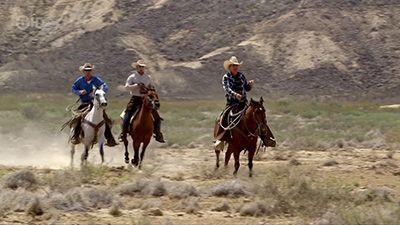 Season 01, Episode 04 Texas