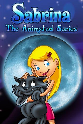 Sabrina: The Animated Series Poster