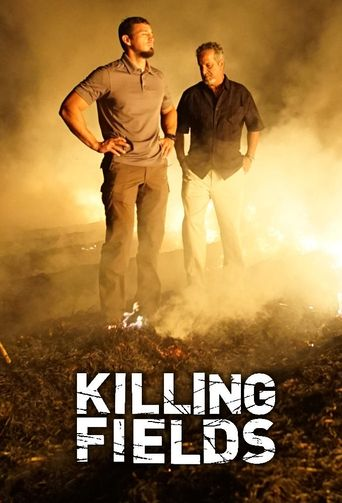 Killing Fields Poster