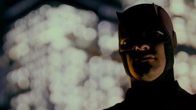 Season 01, Episode 13 Daredevil