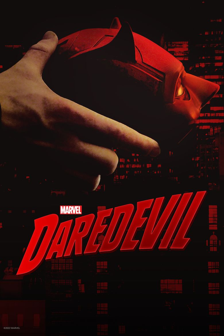 Watch Marvel's Daredevil