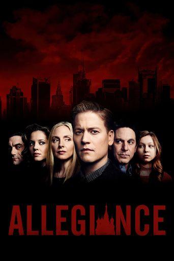 Allegiance Poster