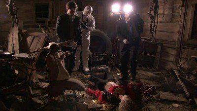 Season 01, Episode 04 Guys and Dolls