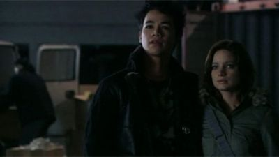 Season 03, Episode 04 Survivors