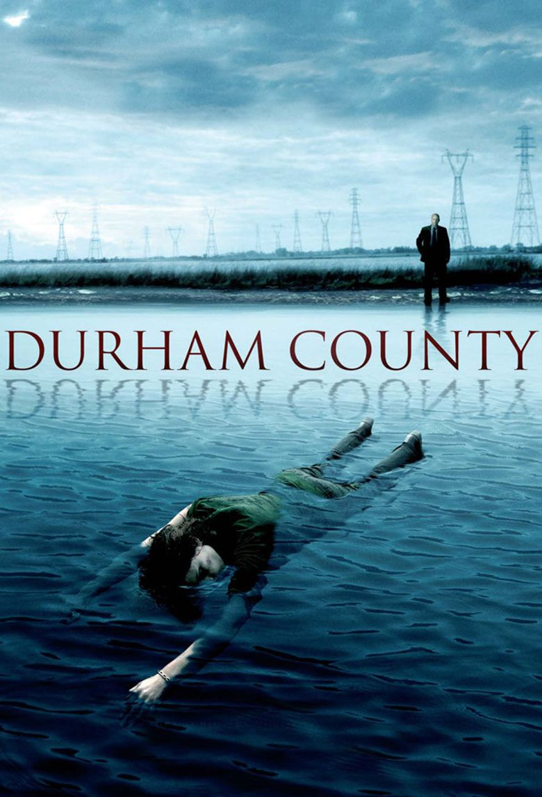 Durham County Poster