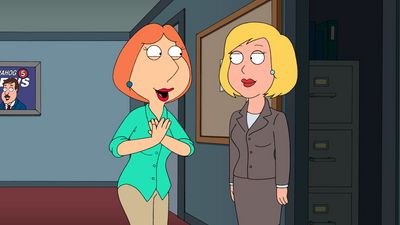 Season 09, Episode 09 And I'm Joyce Kinney