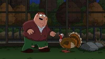 Season 13, Episode 05 Turkey Guys