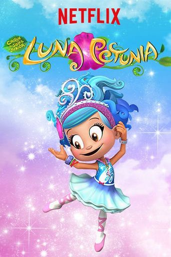 Watch Luna Petunia
