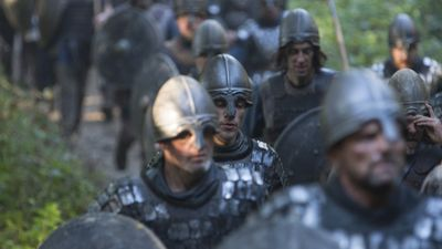 Season 01, Episode 07 A King's Ransom