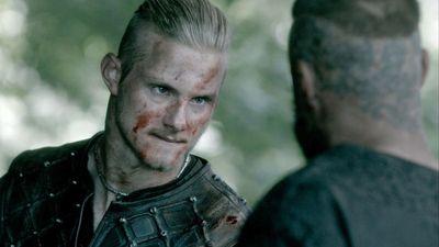 Season 03, Episode 03 Warrior's Fate