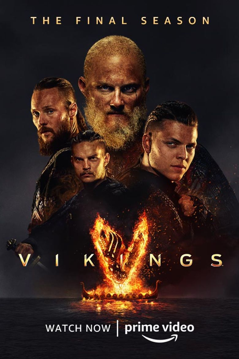 Watch Vikings