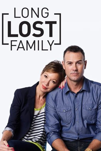 Watch Long Lost Family