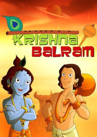 Krishna Balram Poster