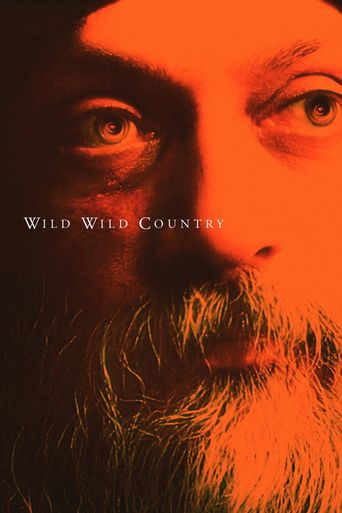 Watch Wild Wild Country
