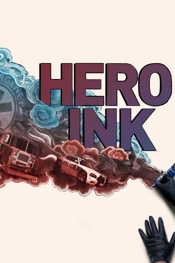 Hero Ink Poster