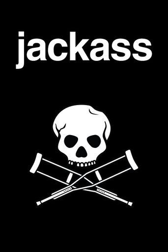Jackass Poster