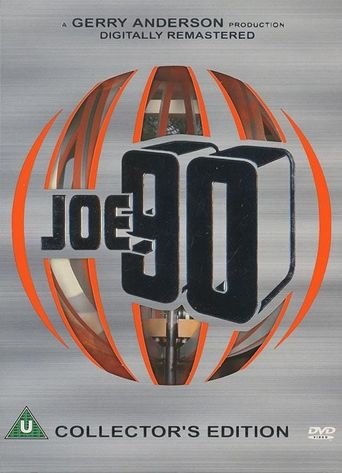 Watch Joe 90