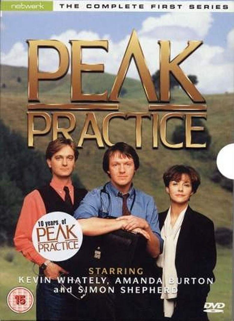 Peak Practice Poster