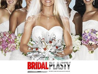 Bridalplasty Poster