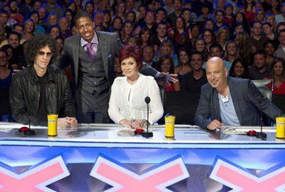 Season 07, Episode 01 Hopefuls perform for the judges (1)