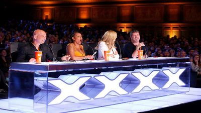 Season 11, Episode 07 Best of Auditions