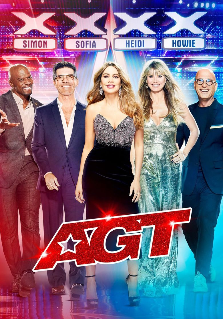 Watch America's Got Talent