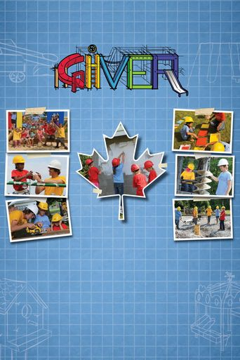Giver Poster