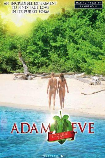 Adam zkt. Eva Poster