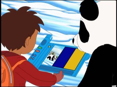 Season 04, Episode 07 Bengal Tiger Makes a Wish