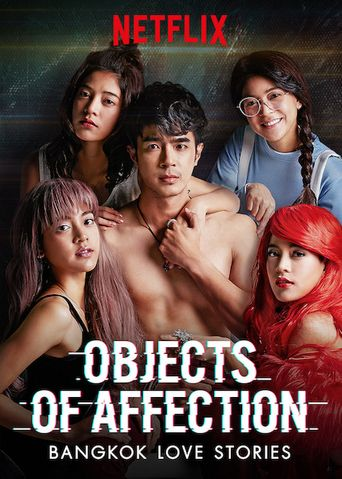 Bangkok Love Stories: Objects of Affection Poster