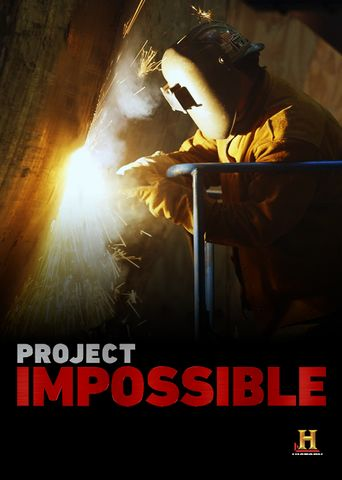 Project Impossible Poster