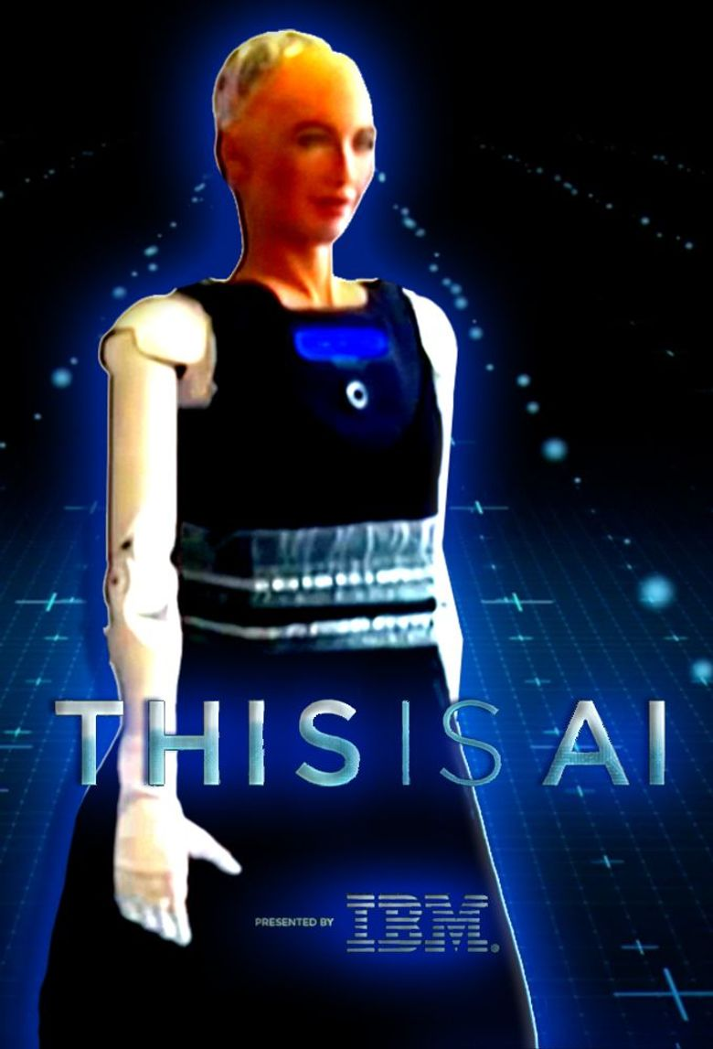 This Is A.I. Poster