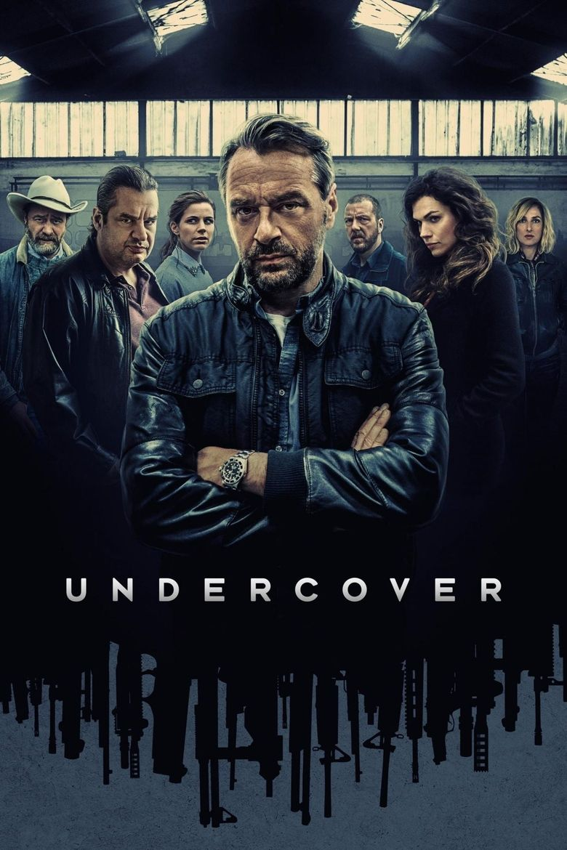 Undercover Staffel 6