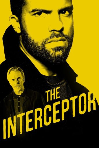The Interceptor Poster